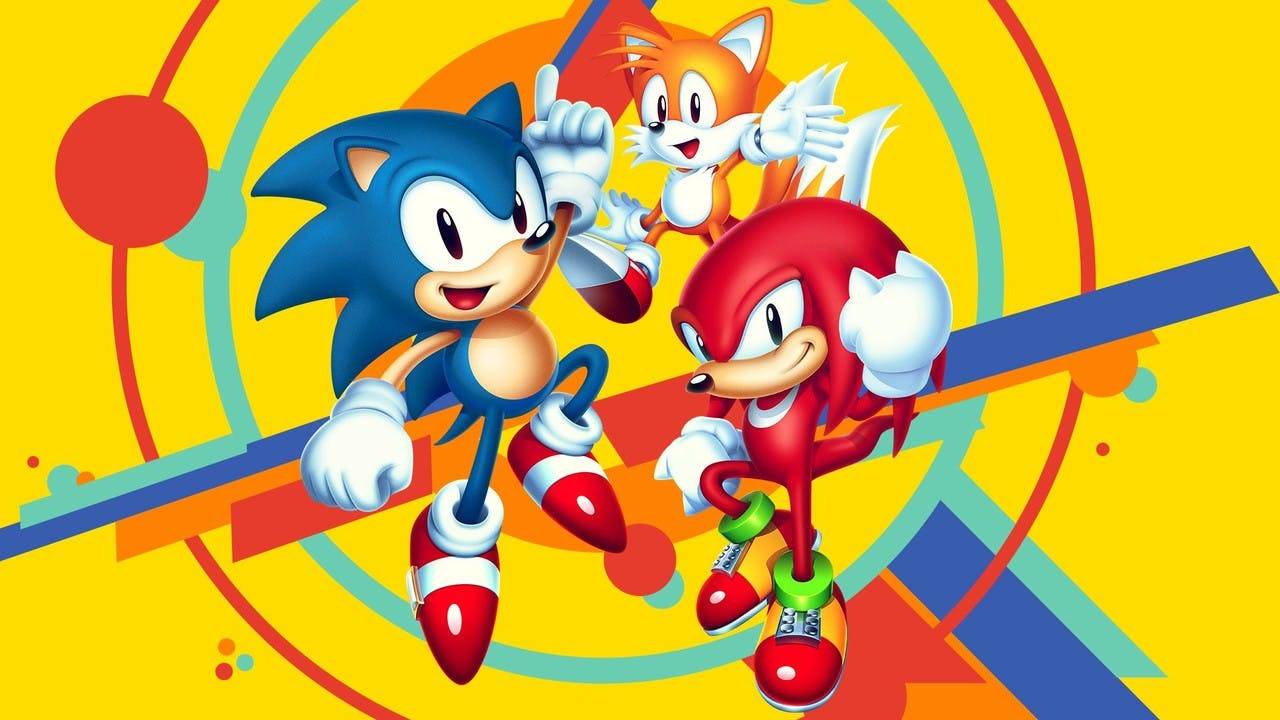 The best Sonic the Hedgehog games for PC gamers   Fanatical Blog