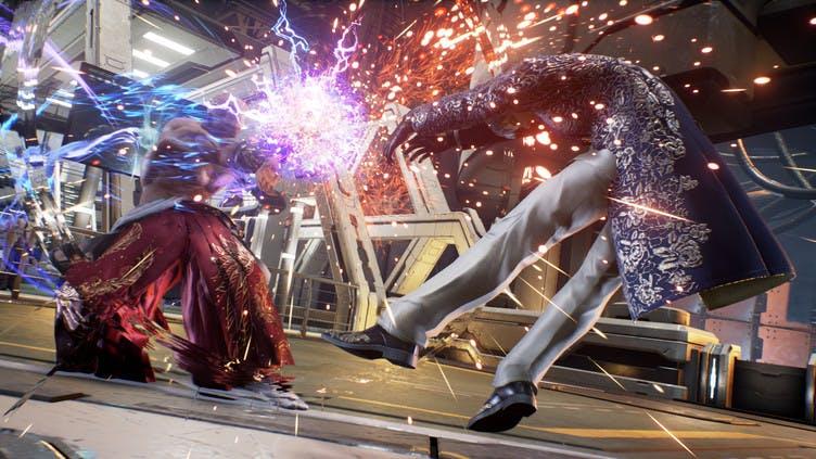 TEKKEN 7 - Fatal Fury character arrives in latest DLC