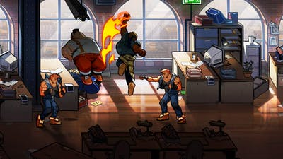 Top arcade-style beat 'em up Steam PC games to play during COVID-19 lockdown