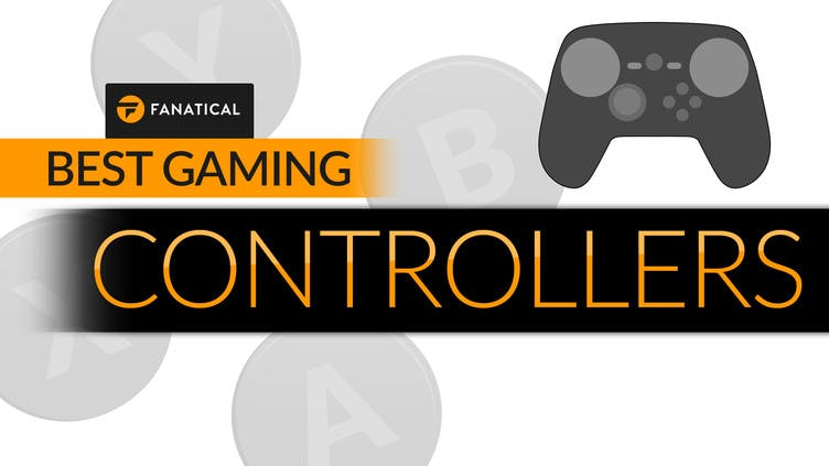 Best gaming controllers for 2018