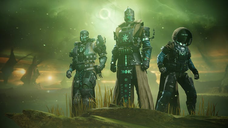 Destiny 2: The Witch Queen Deluxe Edition - What's included