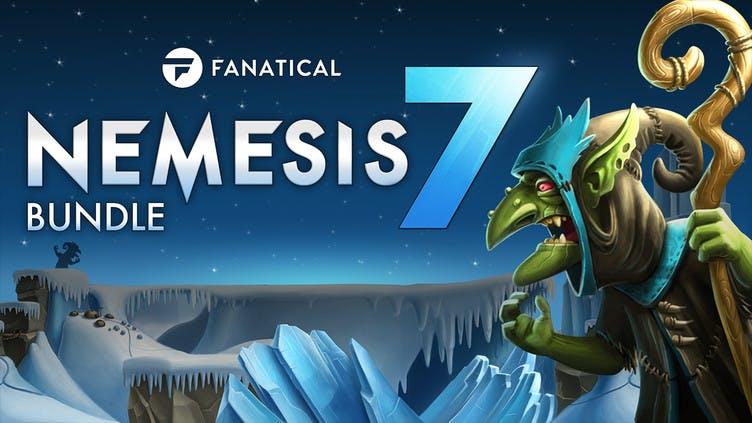 Nemesis Bundle 7 - Our top picks