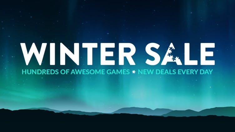Steam PC Keys Winter Sale