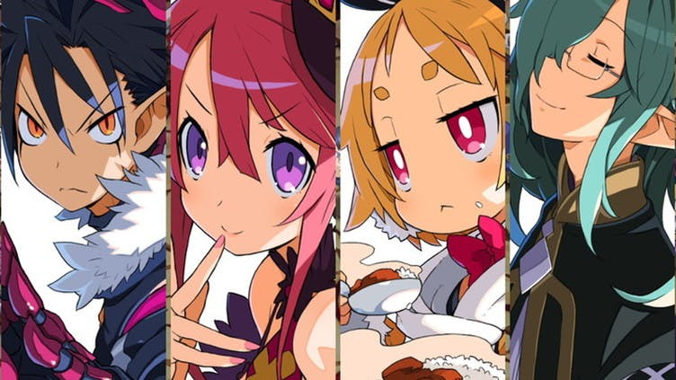 Disgaea 5 Complete – What we know so far