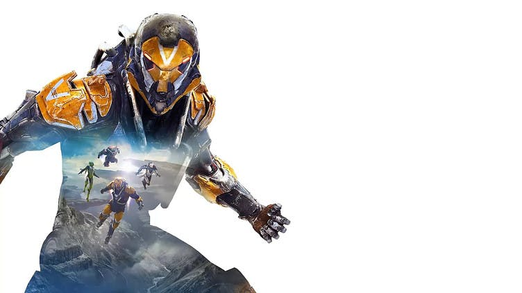 Anthem 2.0 - BioWare sets out plans to 'overhaul' the action RPG