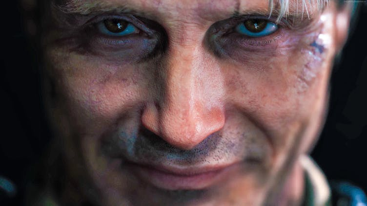 Death Stranding is coming to PC - 505 Games will publish it