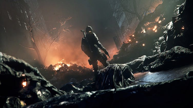 Tom Clancy video games - History of the franchise