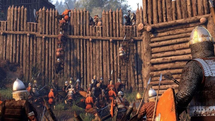 How Mount & Blade II: Bannerlord builds on its predecessor