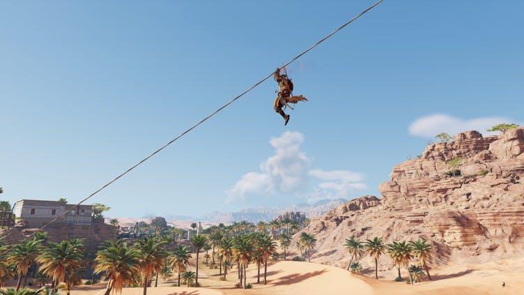Assassin's Creed Origins PC - Photo Mode's top trending