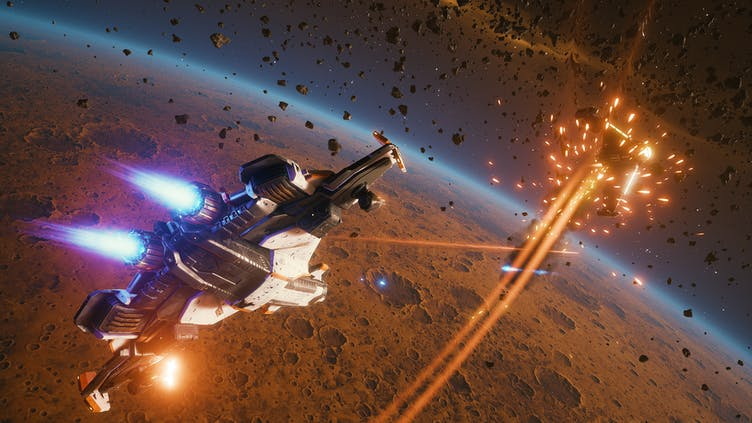 EVERSPACE Ultimate Edition - What's included
