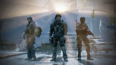 The Division 2 will be showcased at E3 2018