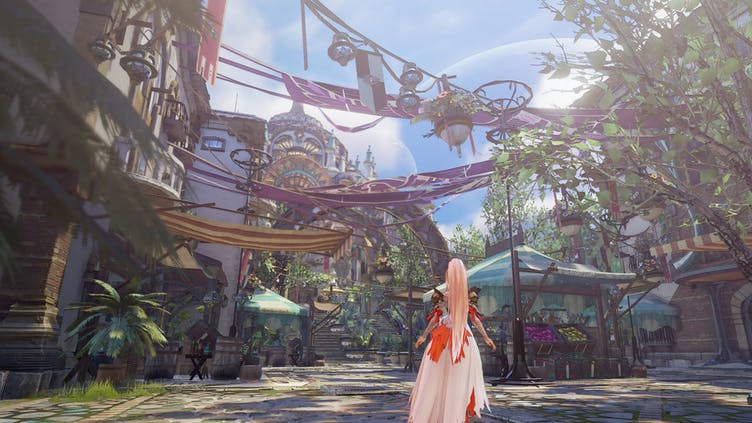 Tales of Arise - Everything you need to know