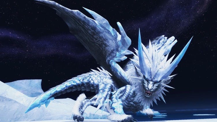 Why Toa Tesukatora is the perfect fit for Monster Hunter World: Iceborne