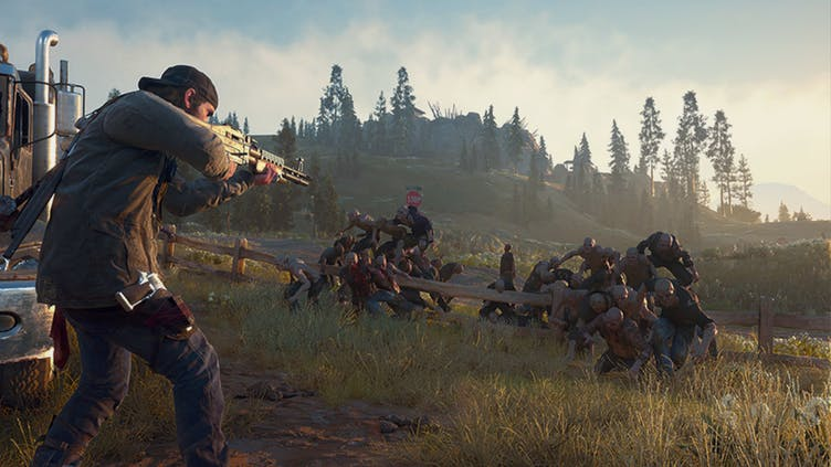 Days Gone weapons list guide - Where to find and how to unlock