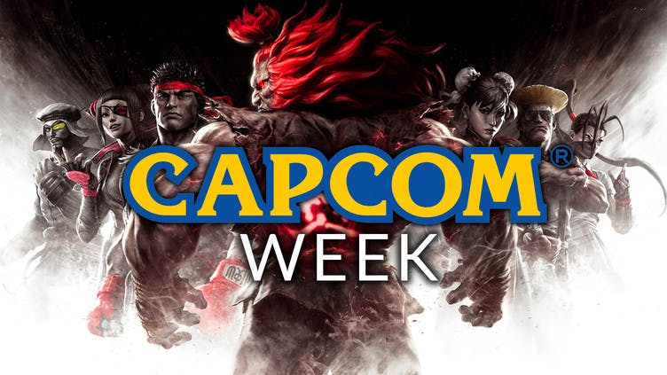 Awesome savings on Capcom Steam games - Our top picks