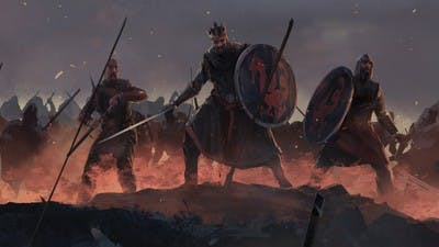 Thrones of Britannia – A 'very different' Total War game