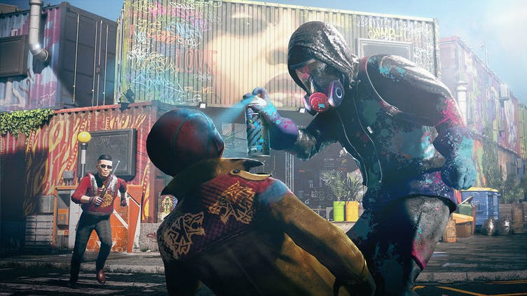 All you need to know about Watch Dogs: Legion