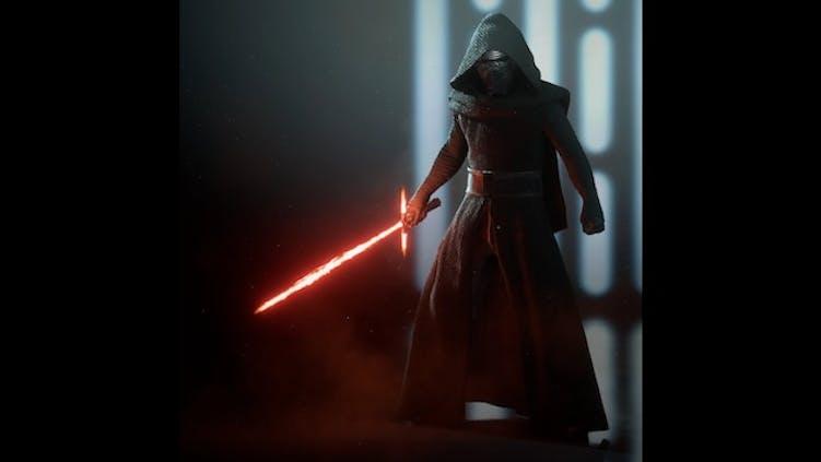 Watch Star Wars Battlefront 2: The Rise of Skywalker official trailer live