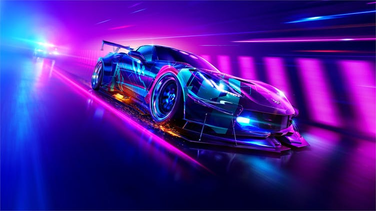Need for Speed Heat first EA game to go cross-play