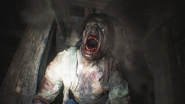 Mini 'horde' battles could return in Resident Evil Village