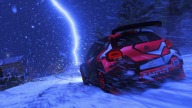 All you need to know about DiRT 5
