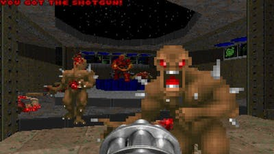 A brief history of first-person shooters