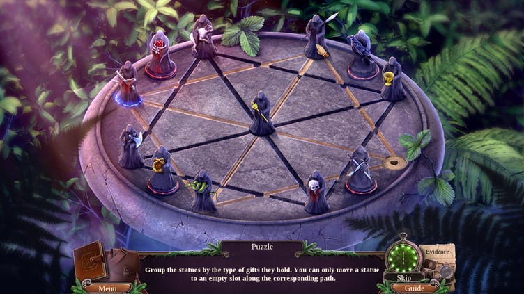The best hidden object Steam games for PC gamers