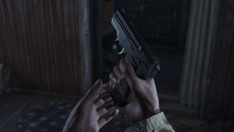 Resident Evil Village could get VR version - Plus more details