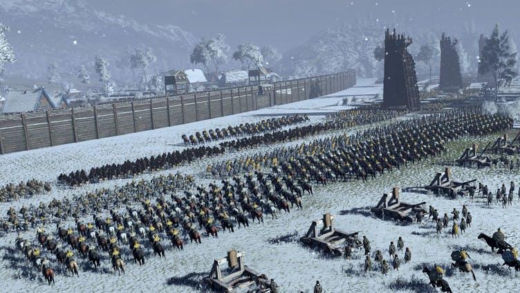 A Total War Saga: Thrones of Britannia – What we know