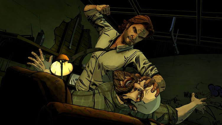 Telltale Games lives on as new company buys licenses and hires former staff