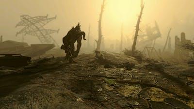 Amazon Studios to develop Fallout TV series