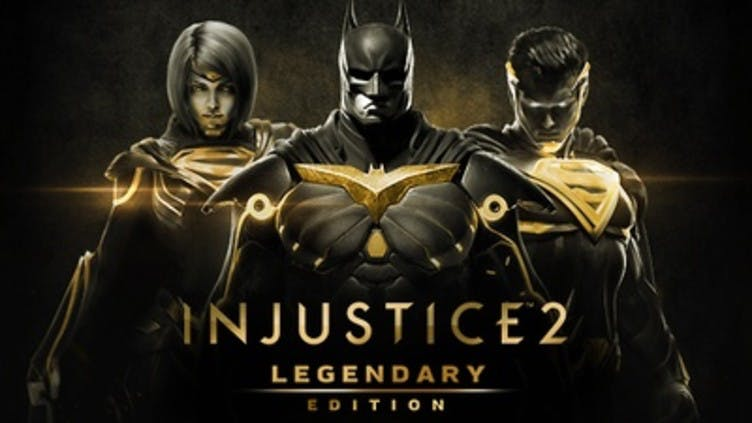 Injustice 2 Legendary Edition PC – What's included