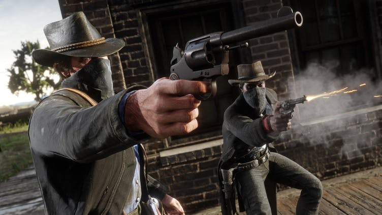 Red Dead Redemption 2: Special Edition - What's included