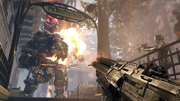 Wolfenstein: Youngblood will be 'uncensored' in Germany