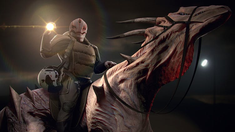 Two new content packs land in Endless Space 2