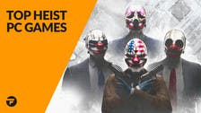 Top heist PC games you need to check out