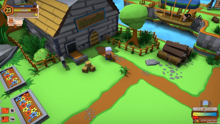 Best crafting games for PC gamers