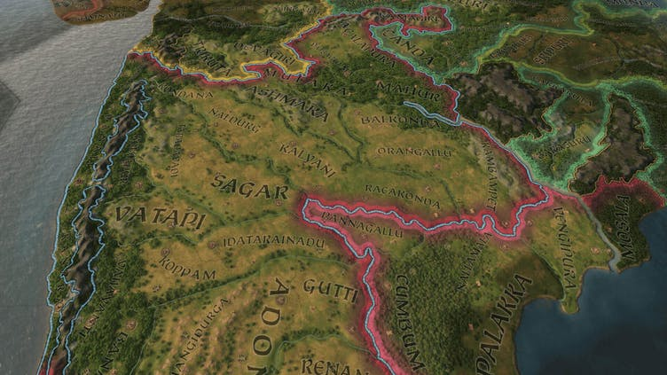 Crusader Kings III - What to expect