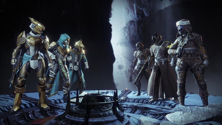 4 reasons why you should return to Destiny 2