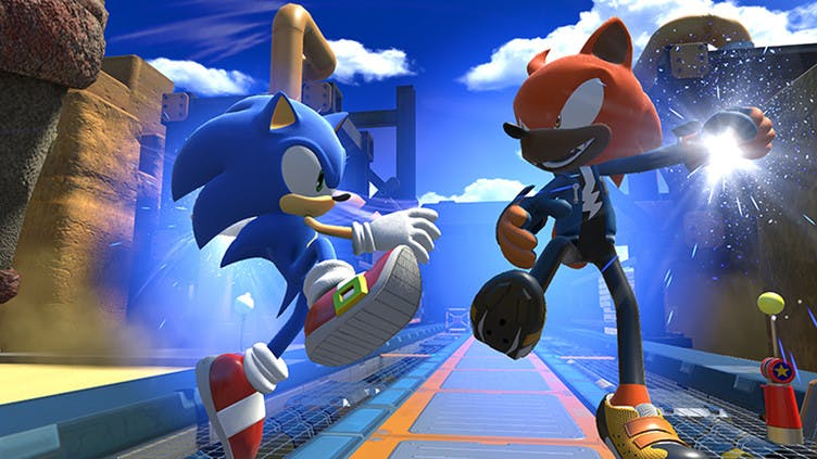Sonic Forces - What are critics saying about the game