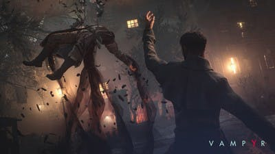Interview with the Vampyr – DONTNOD chats with Fanatical