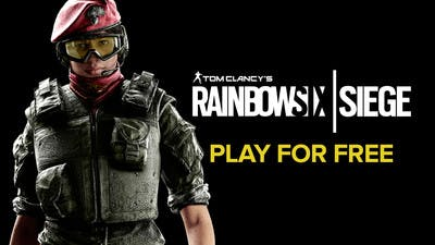 How to play Rainbow Six Siege PC for FREE this weekend