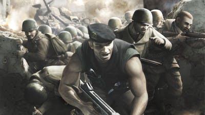New Commandos Steam PC games on the horizon