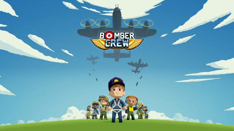 Grab Bomber Crew and free DLC on offer in Curve Publisher Sale