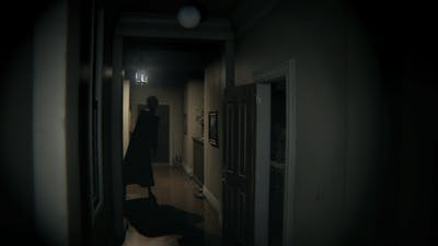 Watch modder break out of P.T. house and explore Silent Hills' streets
