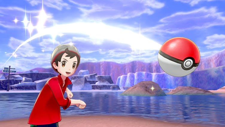 6 things to know about Pokemon Sword & Shield before launch