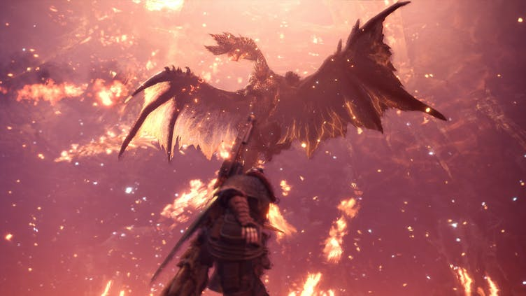 Monster Hunter World: Iceborne fourth free update delayed due to COVID-19 pandemic