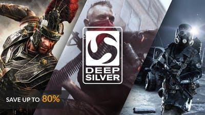 Deep Silver Sale - Our top picks