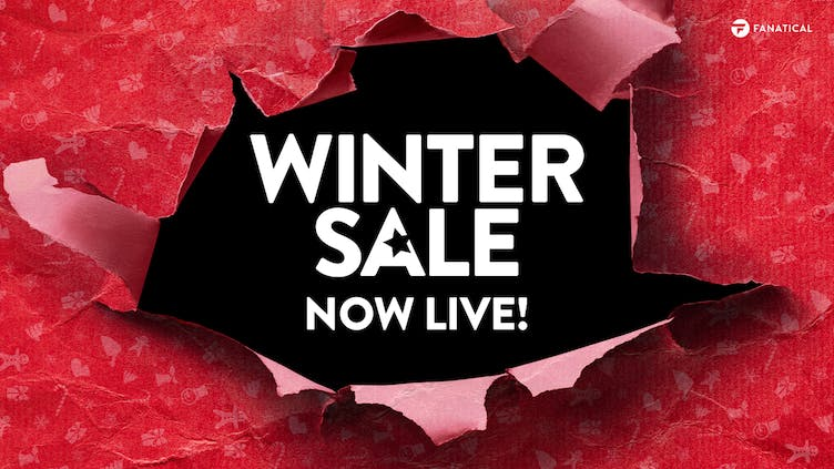 Best game deals this Christmas with the Fanatical Winter Sale