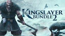 Kingslayer Bundle 2 - 5 reasons why you need to buy it
